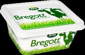 Margarin Bregott 600 g