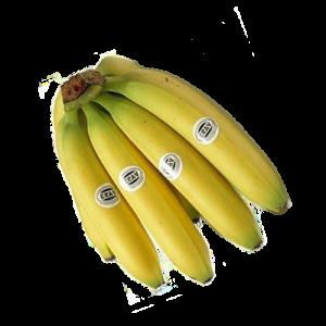 Bananpåse Ekologisk