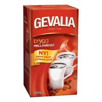 Kaffe Gevalia