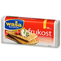 Knäckebröd Wasa Frukost